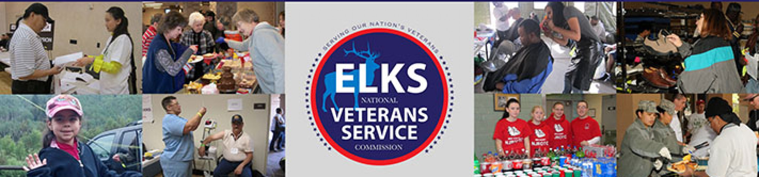 Elks National Veterans Service Commission Blog